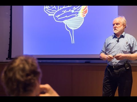 Science Saturday Lecture: Our Shocking Nervous System