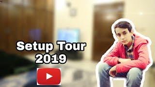 Gambar cover Setup Tour 2019 | Pros Lab