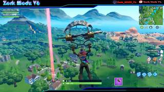 [FR/PC] Game play Fortnite #2  ✘ Zork MoDz V6 ◄