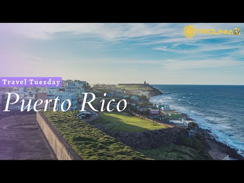 Interesting facts about Puerto Rico you don't know
