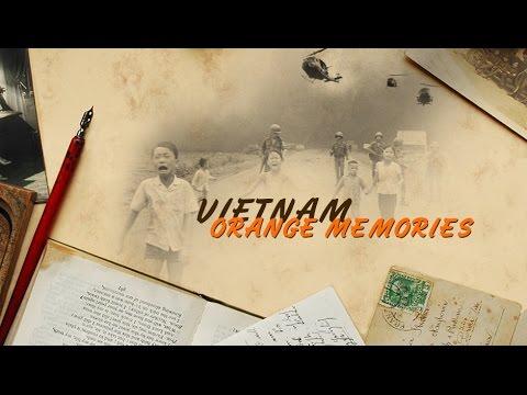 Vietnam Orange Memories - Documentary