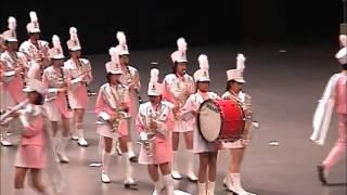 2000香港音樂事務處步操管樂團比賽 東華三院姚達之紀念小學