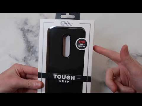 Case-Mate Tough Grip For OnePlus 7 Pro Unboxing and Review