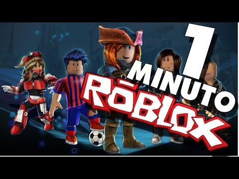 ROBLOX EN 1 MINUTO RAP   ZARCORT