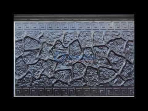 Beton Duvar Kalıpları