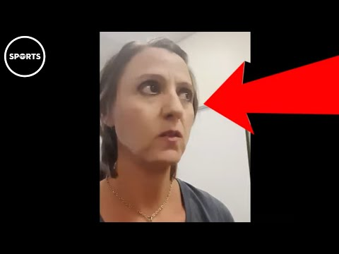 Crowd Confronts Anti-Mask 'Karen' At DMV This 'Karen' refuses to wear a mask because she's just .accompanying her boyfriend.. Rick Strom breaks it down. Give us your thoughts in the comments below!, From YouTubeVideos