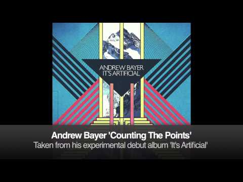Andrew Bayer - Counting The Points