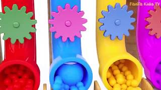 Funny Kids Toys Show CH.