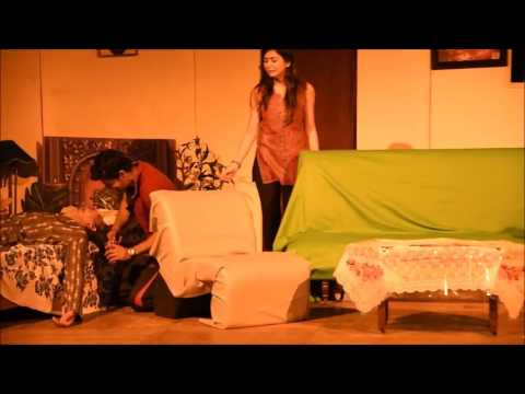"""Rahasya"" Hindi Thriller Play - ABSS Theatre Group Mumbai"