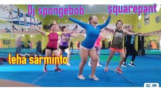 Download Lagu Dj spongebob squarepant_joged firal#joget_firal_tiktok# mp3
