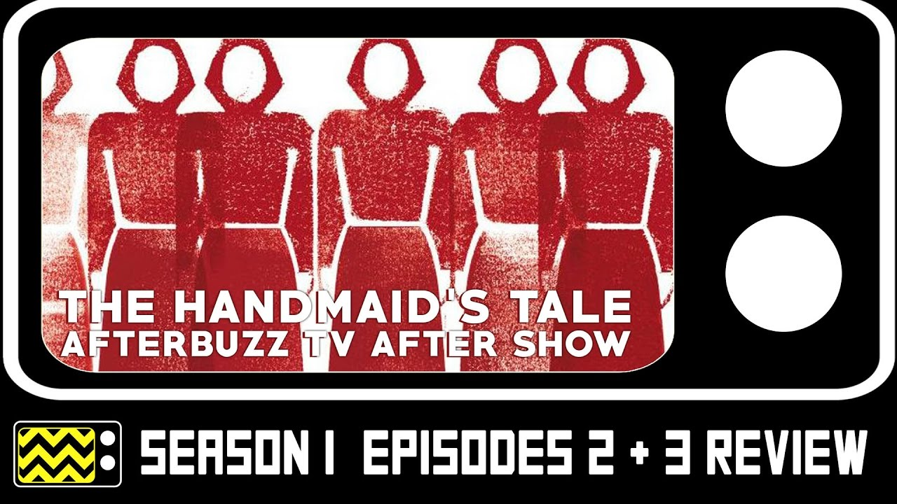 """When Does 'The Handmaid's Tale' Season 2 Premiere? Fans Have A """"Dark"""" Second Series To Look Forward To"""
