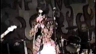 Testicle Bomb - Live @ The Inferno 2/18/2000