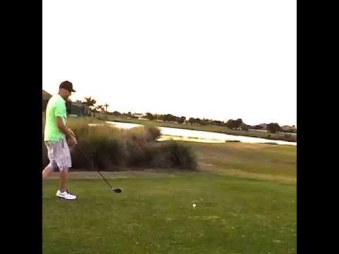 Happy Gilmore Golf & Thug Life