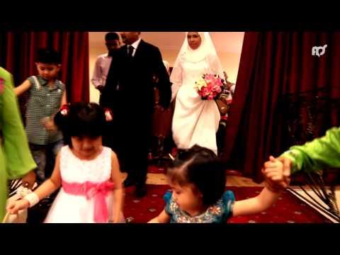 Art Creative Studio | The Wedding Of Adam + Jasmin