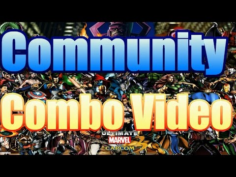 Club Combo - UMvC3 Community CMV