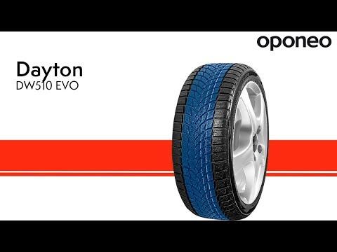 Dayton Dw510 Evo 18570 R14 Opony Zimowe Opinie Testy Youtube