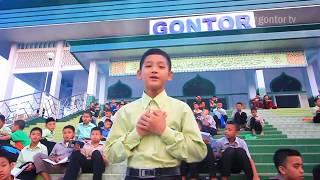 Download Video Nasyid Gontor Terbaru - Senandung Untuk Ustadzku - Spesial Liburan MP3 3GP MP4