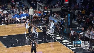Quarter 3 One Box Video :Nets Vs. Magic, 10/19/2017
