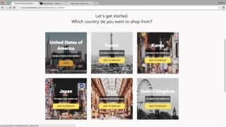 Shopper Video screenshot 1