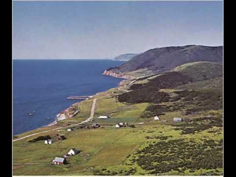 Cape Breton Lullaby (English Lyrics) 4:06 - Eleanor McCain ...