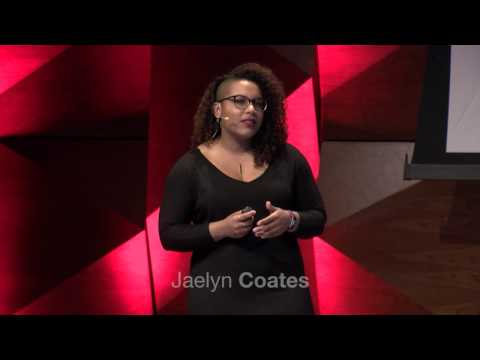 White People, Enough: A Look at Power and Control | Jaelyn Coates | TEDxCSU