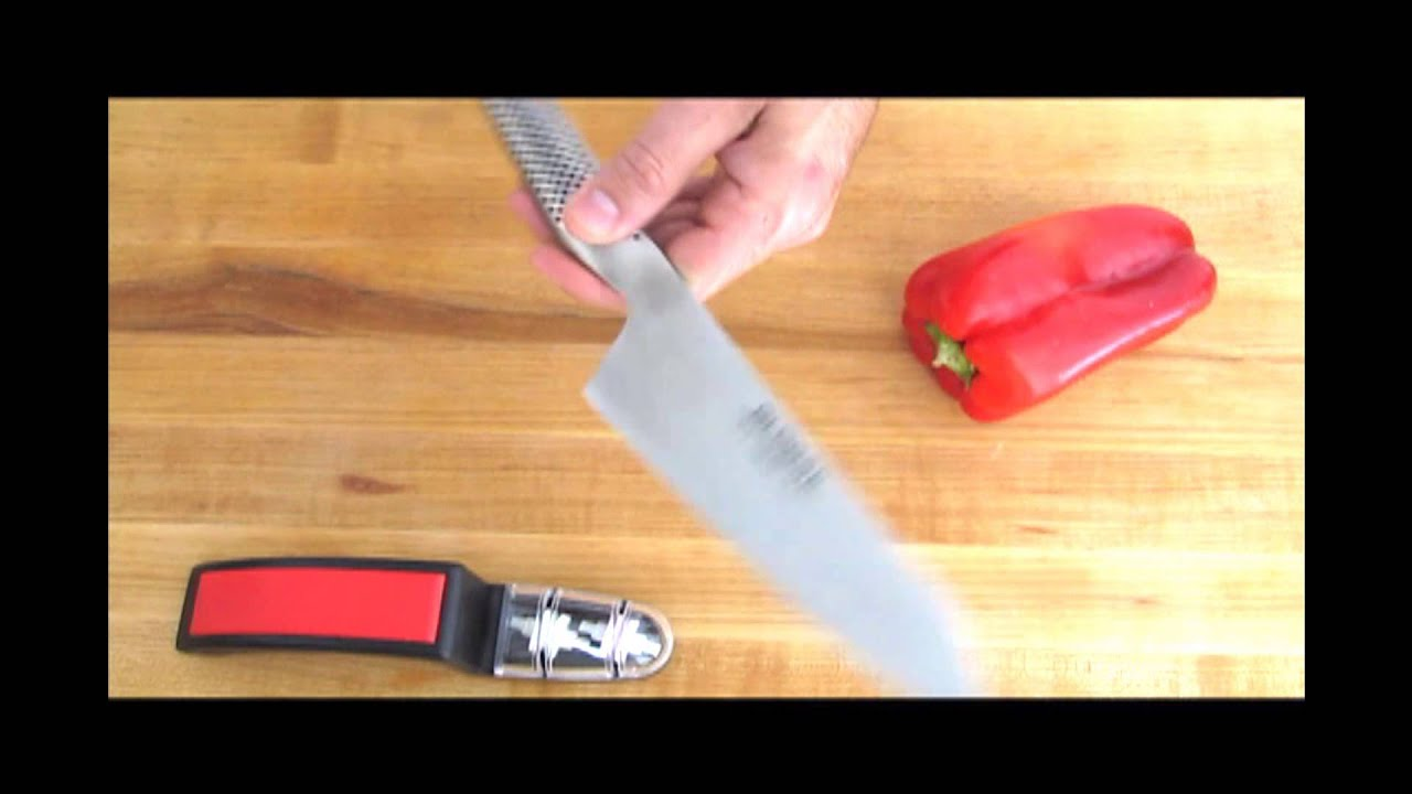 best chefs knife review youtube. Black Bedroom Furniture Sets. Home Design Ideas