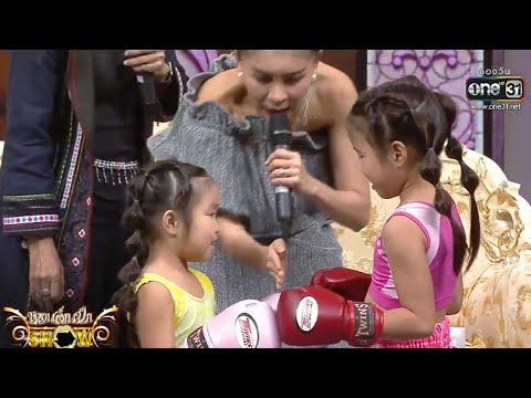 หอมเล็กเป็กShow! เรมินะ รีนะ ! THAI TVにREMINA&RIINAが出演!