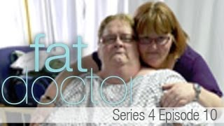 Fat Doctor Series 4 - Ep10 - Albert, Amanda and Kim