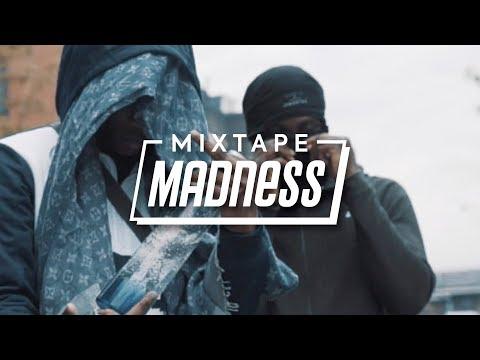 LJ  - I'm Back (Music Video) | @MixtapeMadness