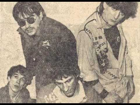 BYE BYE TURBIN - LET'S LOOT THE SHOOPING CENTER - FRENCH PUNK KBD 1979 !!