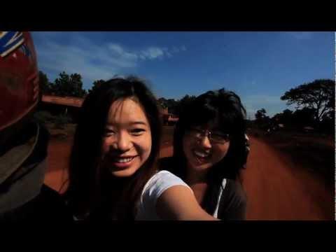 Best Jobs in the World - Tourism Australia - Bobo Zhao