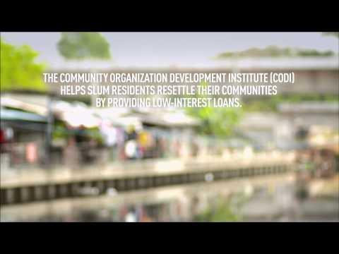 Three Short Films on Informal Cities