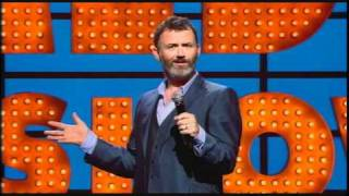 Tommy Tiernan - Who Do We Owe Money To?  And Why Don