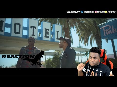 Victor Oladipo - Unfollow (feat. Eric Bellinger) (Official Video) | REACTION