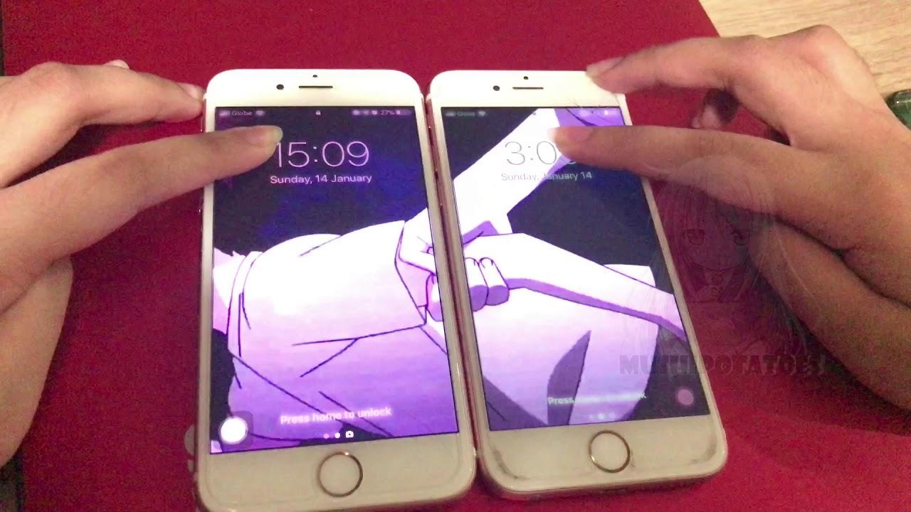 蛍火の杜へ Hotarubi No Mori E Live Phone Wallpaper Into The