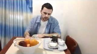 MC Aldin- Daleko od Bosne