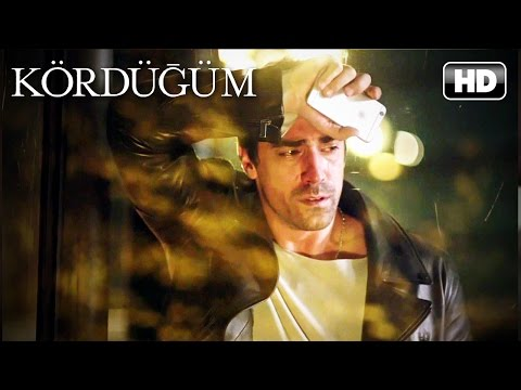 Kördüğüm 9. Bölüm | Bora Duran - İnsan