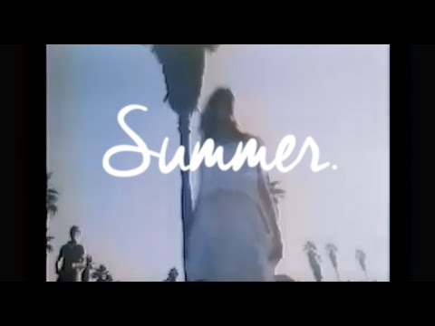Crooked Coast - Summer (official video)