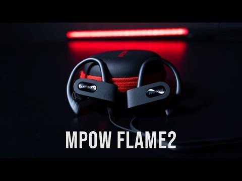 Mpow Flame2 Review   Budget Wireless Sport Headphone