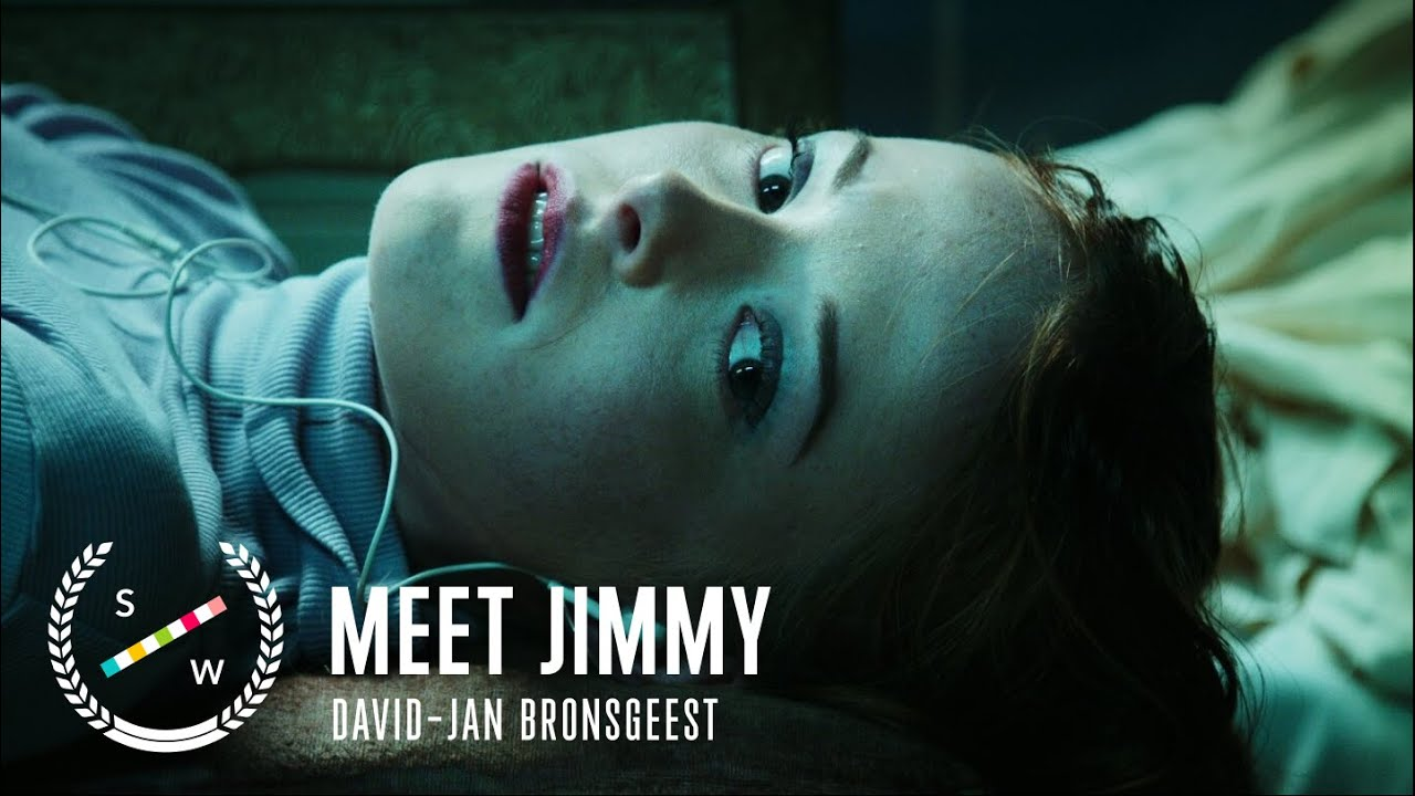 Short of the Day: Meet Jimmy (2018) by David-Jan Bronsgeest