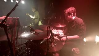Erki Pärnoja : Late August (live)