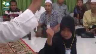 Jinn reacts to quran