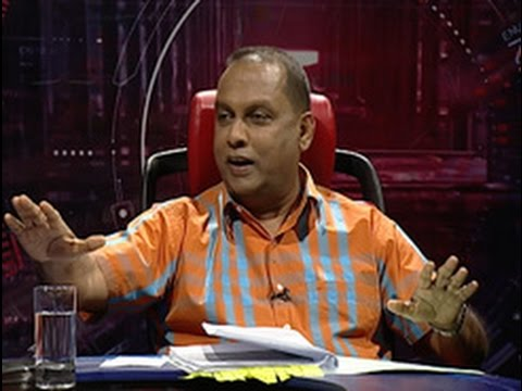 360 with Mahinda Amaraweera ( 23-01-2017 )