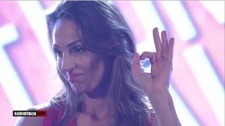 Anna Tatangelo - Un nuovo bacio RadioItaliaLive 2015 [SUBS. ESP]