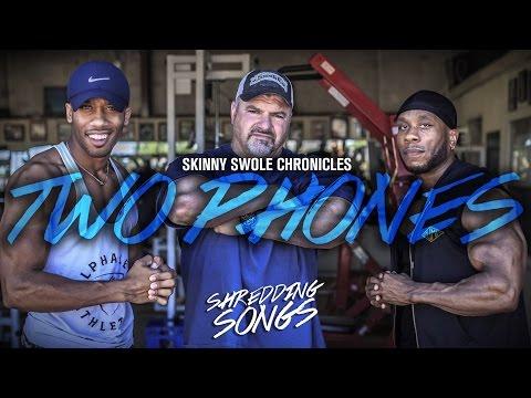 Skinny Swole Chronicles - 2 Phones | Javon Ep 31 | Christian Guzman | Summer Shredding