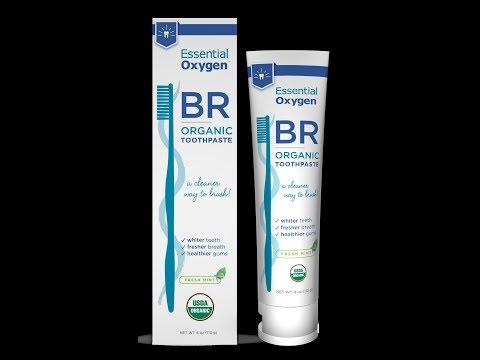 *New* Organic BR