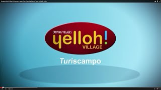 Camping Yelloh! Village Turiscampo à Lagos - Faro - Camping Algarve - Yelloh Portugal - Océan
