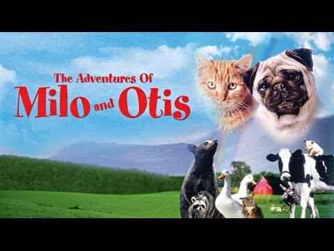 "If ""Animal Movie"" Trailers Were Real Life - Milo & Otis Special Edition"