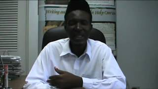 LIFE AFTER DEATH BY; AHMADIYYA MUSLIM JAMA'AT JAMAICA
