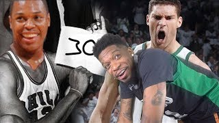 THE LOWRY BROOK LOPEZ SHOW!? BUCKS vs RAPTORS GAME 1 NBA PLAYOFFS HIGHLIGHTS